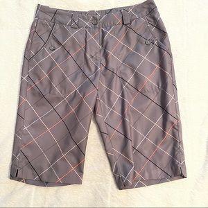 Nike Women's Golf Shorts